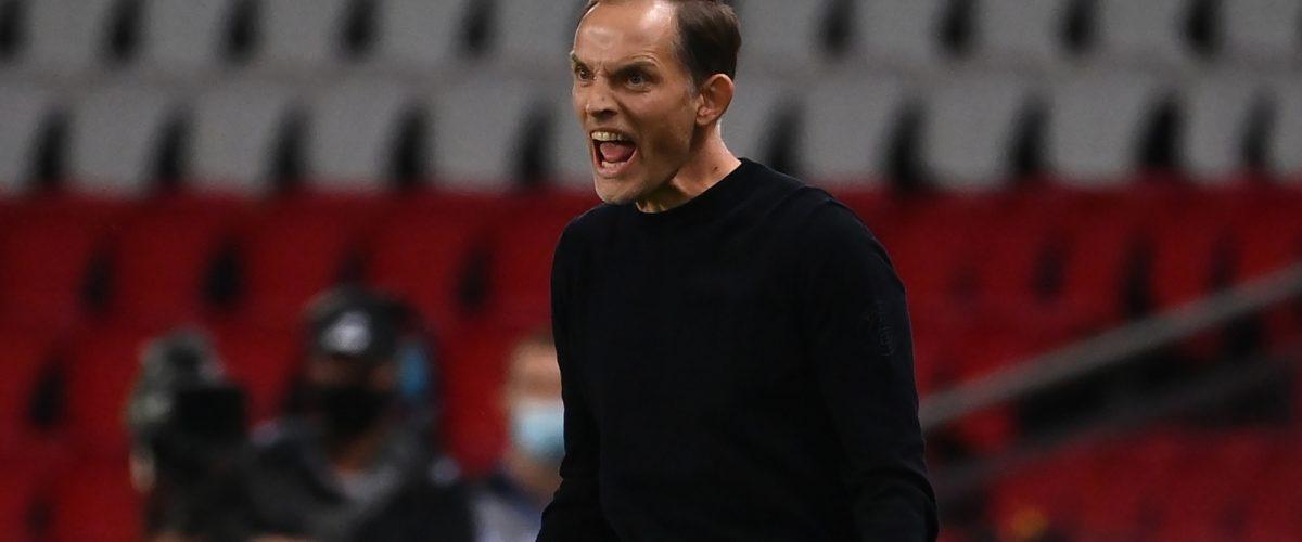 ทูเคิล ห่วง เนย์มาร์ กังวลเรื่องนอกสนามมากเกินไป ฟุตบอลรายการอื่นๆ