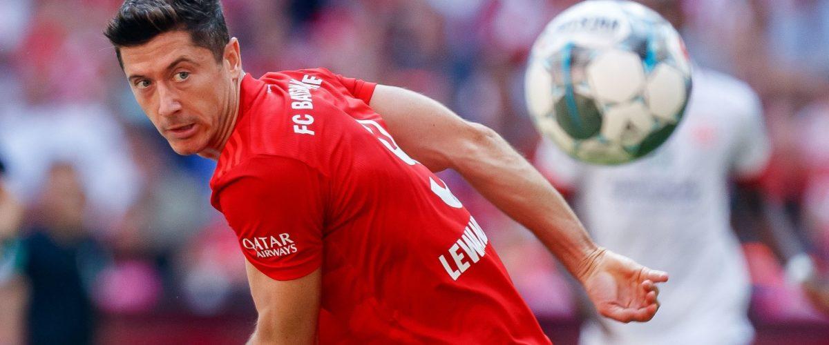 """ปรีวิวเยอรมัน ซูเปอร์คัพ: """"เลวานดี้"""" คืนหอกเสือใต้ฟัดดอร์ทมุนด์ไร้ซานโซ่ ฟุตบอลรายการอื่นๆ"""