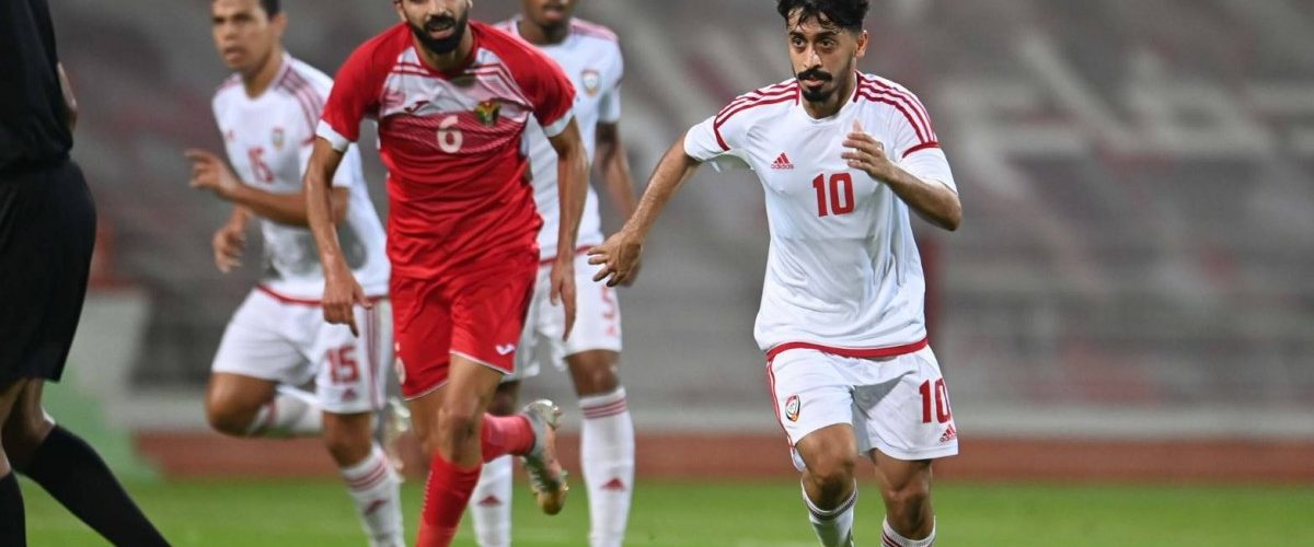 UAE ดุยิงขู่ไทยรัว จอร์แดน 5-1 เกมอุ่นเครื่อง