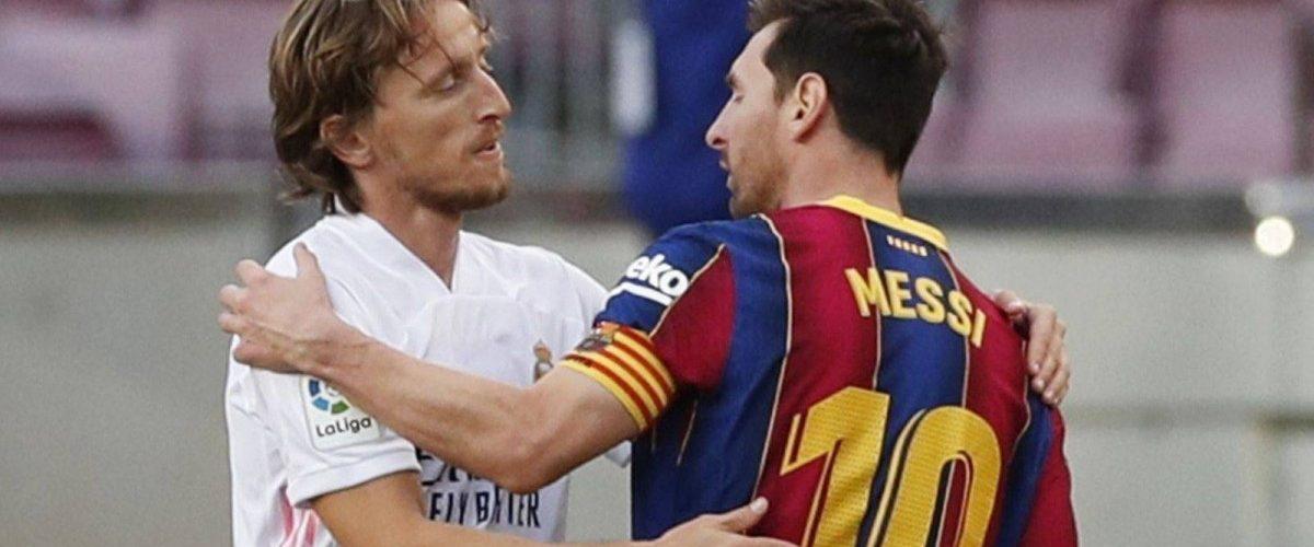 'เตบาส' รับเกมกลาสิโก้คงไม่เอาไปจัดที่แดนมะกัน ลาลีกา สเปน