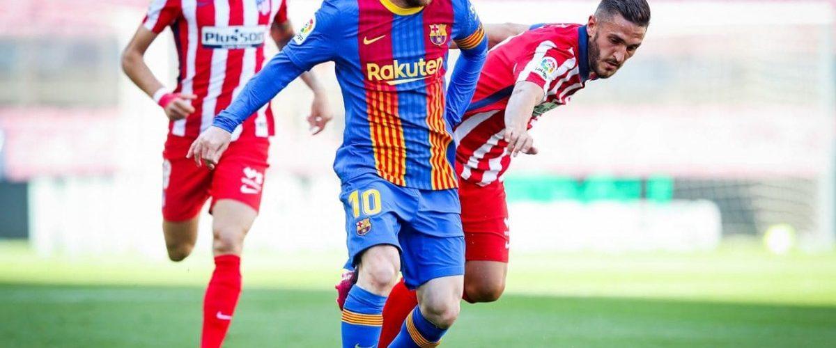 ราชันยิ้ม! บาร์ซา เจ๊าตราหมี 0-0 (มีคลิป) ลาลีกา สเปน