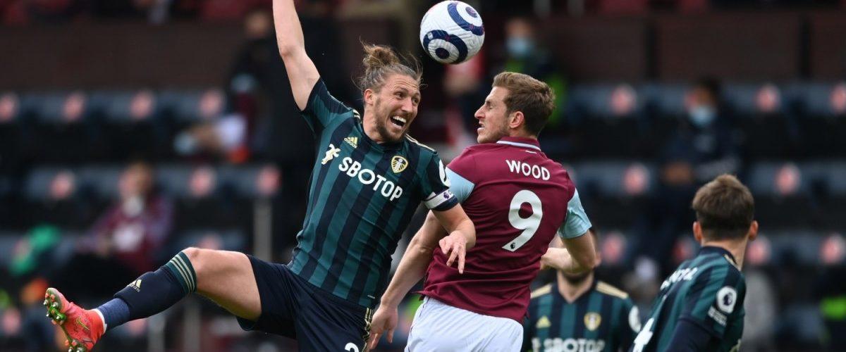 ลีดส์ ยังสู้ อัดเบิร์นลีย์ 4-0 (มีคลิป) พรีเมียร์ลีก อังกฤษ