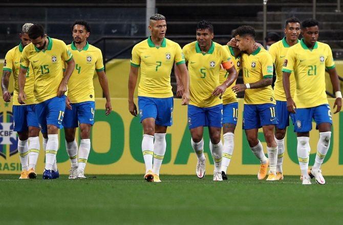 วิเคราะห์ผลการแข่งขัน บราซิล VS เอกวาดอร์ วันที่ 4 มิ.ย.2021 วิเคราะห์ผลการแข่งขัน