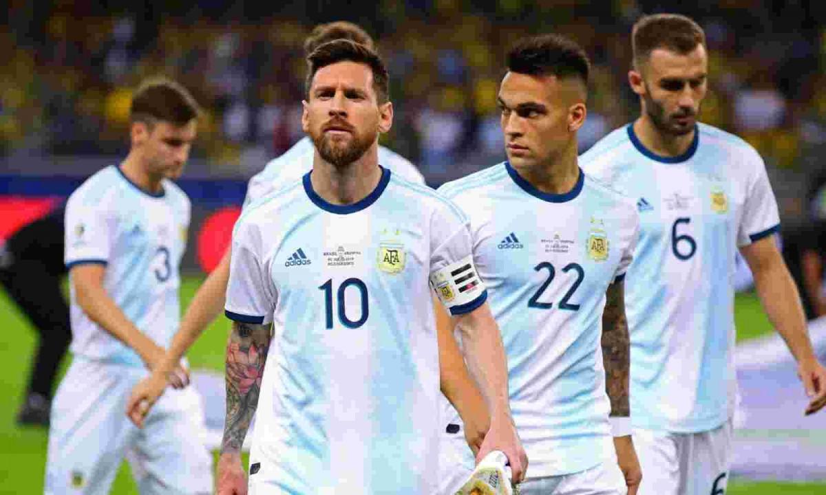 เมสซี่-ดีบาล่า เตรียมช่วยอาร์เจนฯ ลุยบอลโลก รอบคัดเลือก แม้มีอาการเจ็บ ทีมชาติ