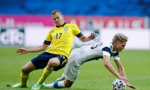 วิเคราะห์ผลการแข่งขัน สวีเดน VS อาร์เมเนีย วันที่ 5 มิ.ย. 2021