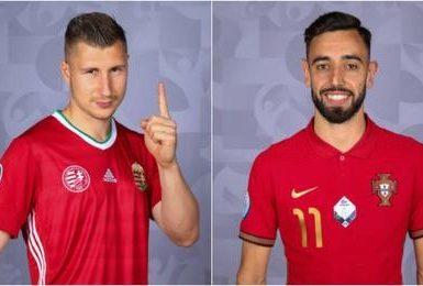 วิเคราะห์ผลการแข่งขัน ฮังการี VS โปรตุเกส คืนวันที่ 15 มิ.ย.2021