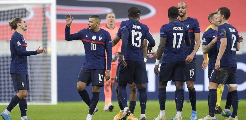 วิเคราะห์ผลการแข่งขัน ฝรั่งเศส VS เวลส์ วันที่ 2 มิ.ย.2021