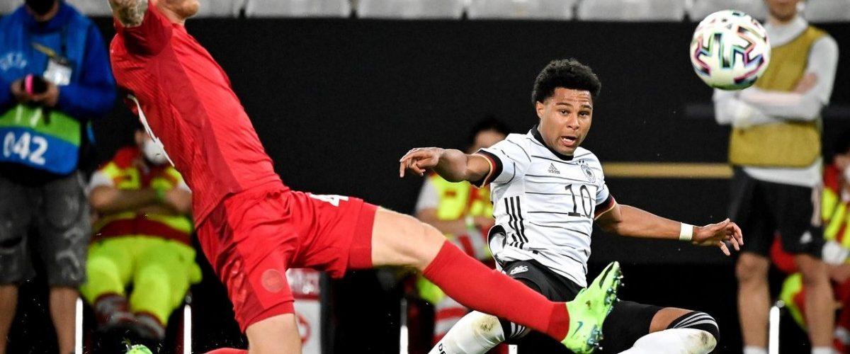 วิเคราะห์ผลการแข่งขัน เยอรมนี VS ลัตเวีย วันที่ 7 มิ.ย. 2021