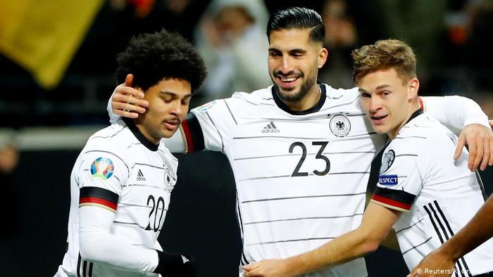 วิเคราะห์ผลการแข่งขัน เยอรมนี VS เดนมาร์ก วันที่ 2 มิ.ย.2021