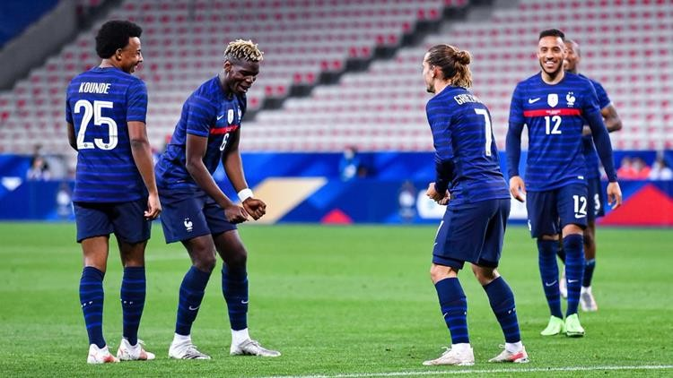 วิเคราะห์ผลการแข่งขัน ฝรั่งเศส VS บัลแกเรีย วันที่ 8 มิ.ย.2021 วิเคราะห์ผลการแข่งขัน