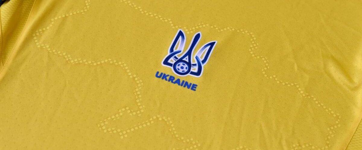 """ยูฟ่า สั่งให้ """"ยูเครน"""" ลบสโลแกนการเมืองจากชุด ทีมชาติ"""