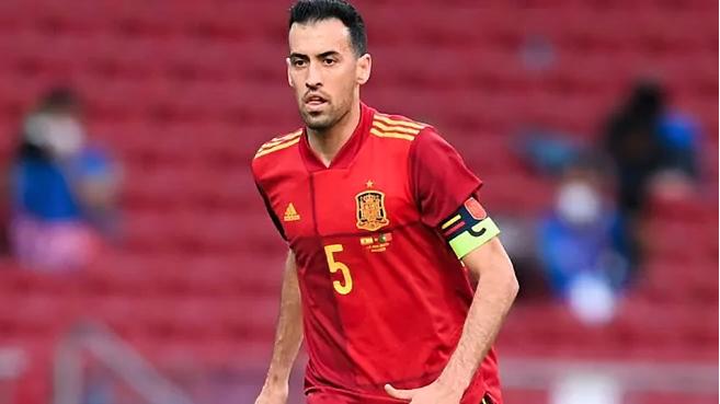 บุสเก็ตส์ โต้กลับ ฟาน เดอ ฟาร์ท หลังออกมาวิจารณ์ฟอร์มของสเปน ยูโร 2020