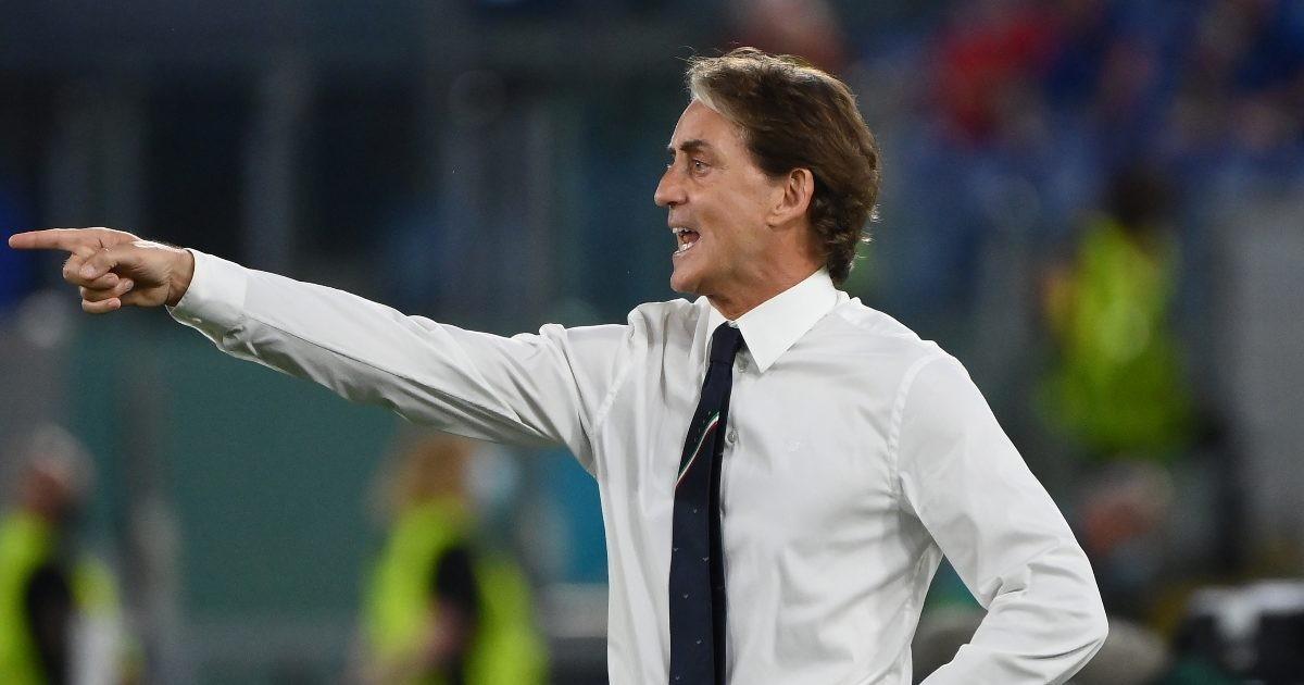 ครองบอลสู้ไม่ได้! 'มันโช่' แจงสเปนเปลี่ยนแผลทำอิตาลีเสียกระบวน ยูโร 2020