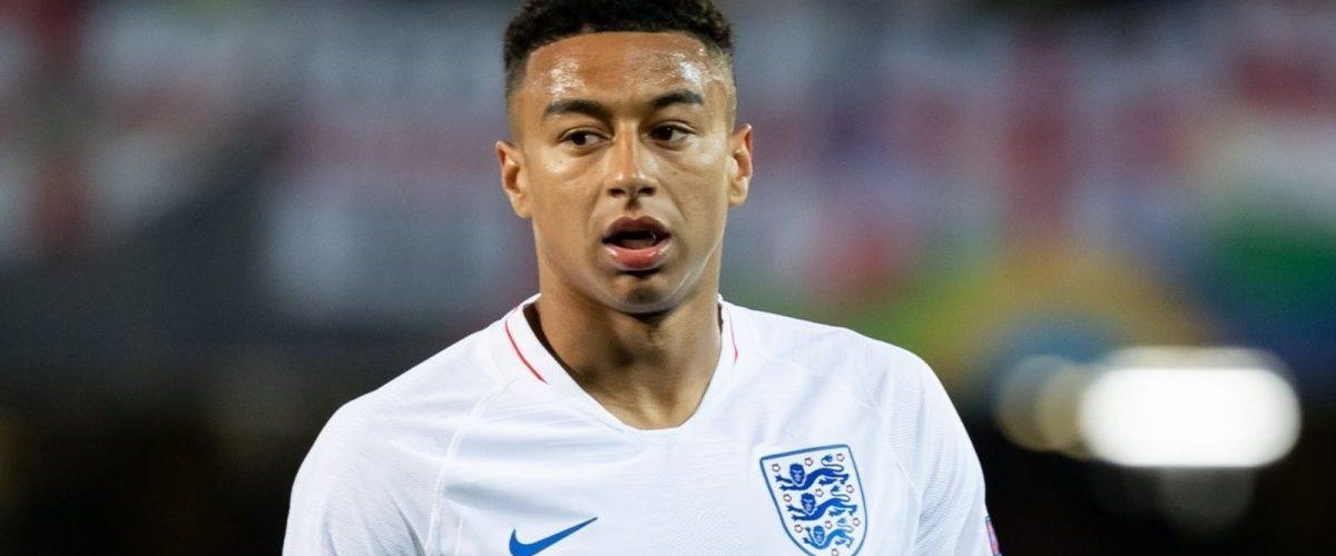 โชคดีเพื่อนๆ! 'ลินการ์ด' ส่งกำลังใจให้อังกฤษสอยแชมป์ยุโรป ยูโร 2020