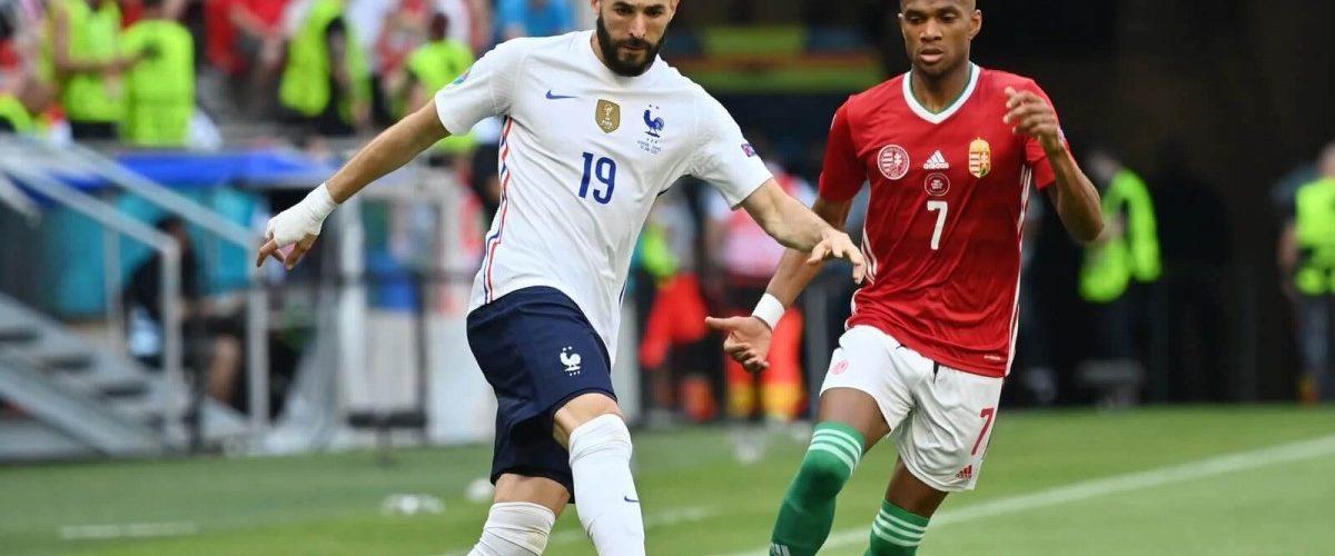 """""""เดส์ชองส์"""" พอใจฟอร์ม ฝรั่งเศส แม้เจ๊า ฮังการี ทีมชาติ"""