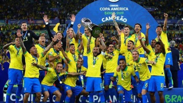 ตีเต้ เผย ไม่โอเค ทีบราซิลต้องจัดโคปา อเมริกา ทีมชาติ