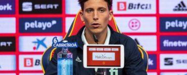 ตอร์เรส รับยังไม่มีเรื่องย้ายทีมในหัว ลาลีกา สเปน