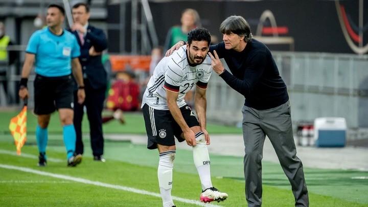 ไฮไลท์ ฟุตบอล กระชับมิตร : เยอรมัน 7-1 ลัตเวีย ยูโร 2020
