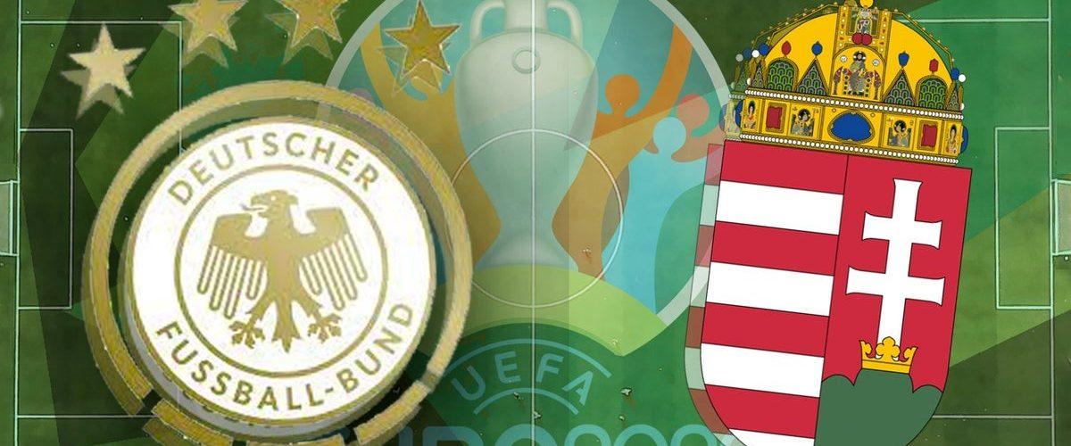 วิเคราะห์ผลงานการแข่งขัน เยอรมนี VS ฮังการี วันที่ 23 มิ.ย.2021 วิเคราะห์ผลการแข่งขัน