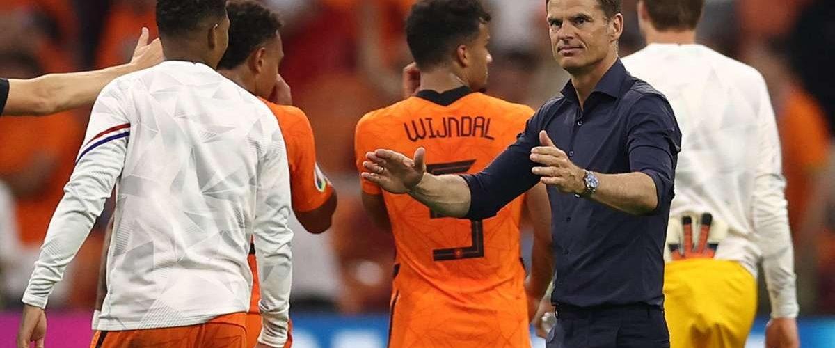 ดีกว่าเกมก่อน! 'เดอ บัวร์' พอใจฟอร์มอัศวินสีส้มชนะออสเตรีย ยูโร 2020