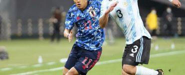คุโบะนำทัพ! เผยชื่อ 18 แข้งซามูไร ลุ้นเหรียญทองโตเกียว เกมส์ ทีมชาติ