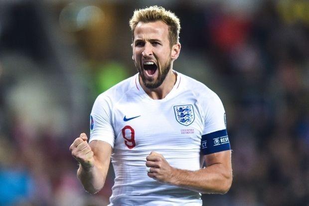 เคน ยันคว้าแชมป์กับอังกฤษ คือเป้าสูงสุดเสมอ ยูโร 2020