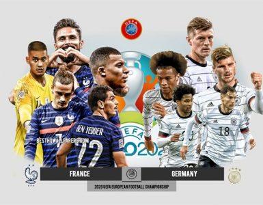 วิเคราะห์ผลการแข่งขัน ฝรั่งเศส VS เยอรมนี คืนวันที่ 15 มิ.ย.2021