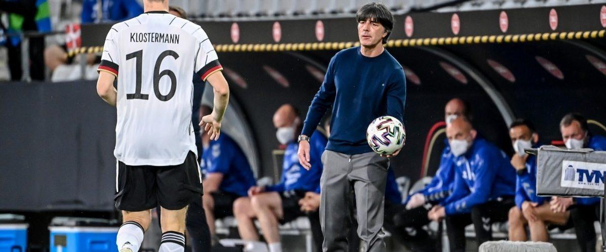 ไฮไลท์ ฟุตบอลกระชับมิตร : เยอรมัน 1-1 เดนมาร์ก ยูโร 2020
