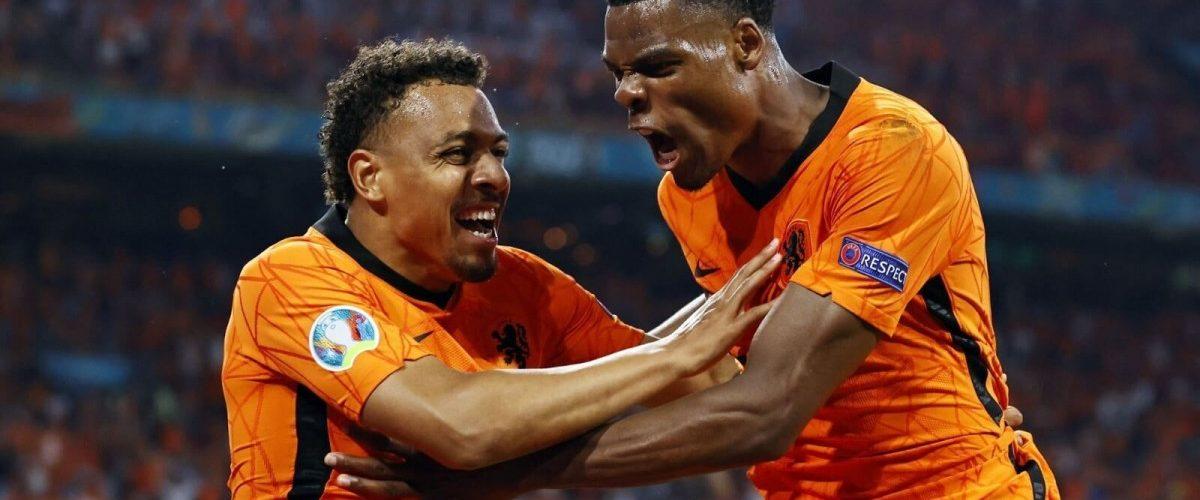 ไฮไลท์ ยูโร 2020 : เนเธอร์แลนด์ 2-0 ออสเตรีย ยูโร 2020