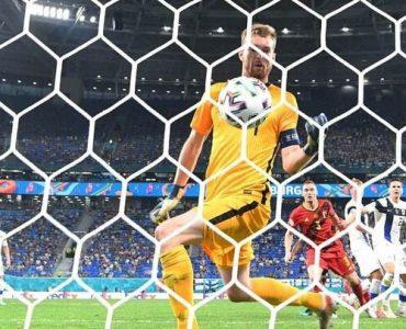 ไฮไลท์ ยูโร 2020 : ฟินแลนด์  0-2 เบลเยียม ยูโร 2020