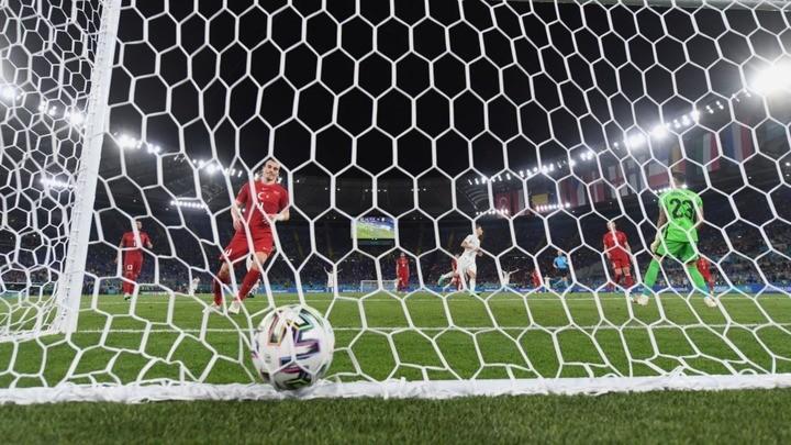 ไฮไลท์ ยูโร 2020 : ตุรกี 0-3 อิตาลี