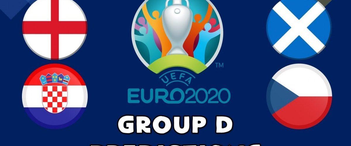 วิเคราะห์การแข่งขัน : ยูโร 2020 กลุ่มดี