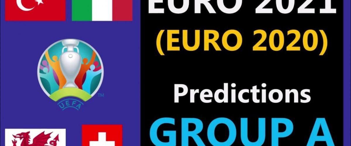 วิเคราะห์การแข่งขัน : ยูโร 2020 กลุ่มเอ