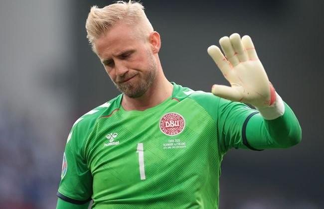 """""""แคสเปอร์""""เย้ยอังกฤษไม่เคยได้แชมป์ยูโร ยูโร 2020"""