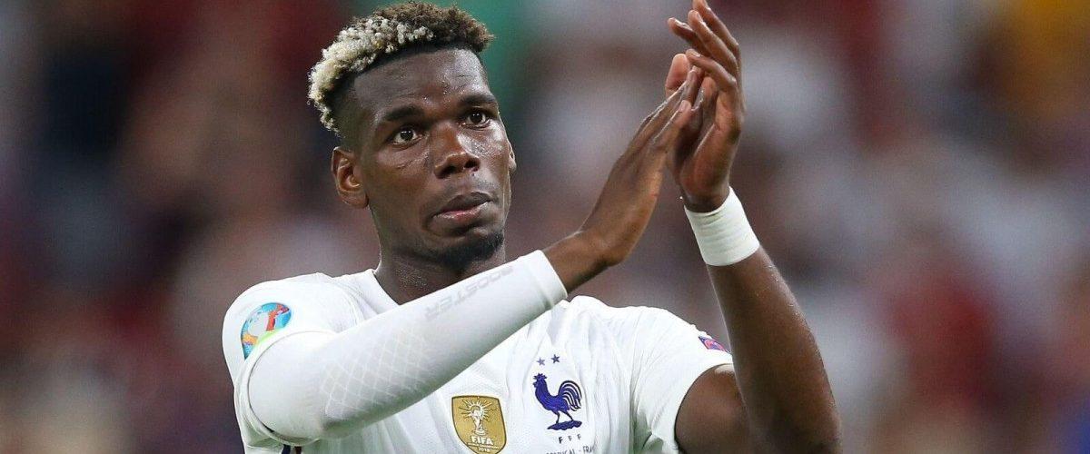 ป๊อกบา ส่งกำลังใจให้ อีริคเซ่น-แฟนบอล หลังผ่านเหตุการณ์สุดช็อคในยูโร ยูโร 2020