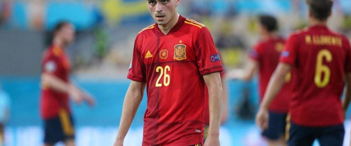 'เปดรี้' บอกหากพาสเปนเป็นแชมป์ยูโรจะโกนหัว ยูโร 2020