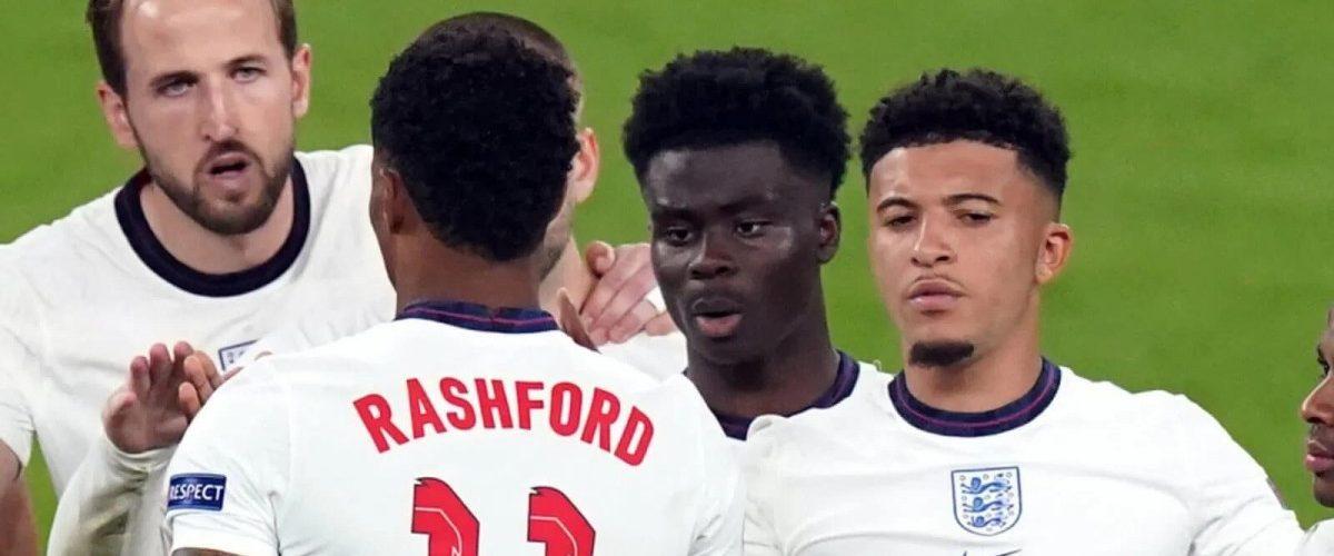 ควรประณาม! 'เคน' คนเหยียดผิวแข้งพลาดโทษนัดชิงยูโรไม่ควรเป็นแฟนบอลอังกฤษ ยูโร 2020