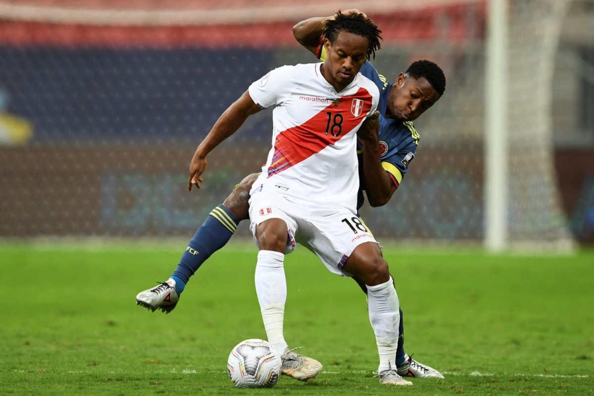 โคลอมเบีย คว้าที่ 3 โคปา อเมริกา หลังเชือดเปรู หวิว 3-2 ทีมชาติ