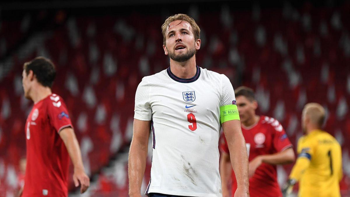 เคน รับอังกฤษ ต้องโฟกัสตัวเองมากกว่าเดนมาร์ก ยูโร 2020