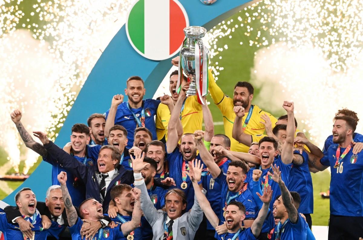 คิเอลลินี ชี้ อิตาลี ครองเกมได้ตลอดแค่พลาดสองนาทีแรกเท่านั้น ยูโร 2020