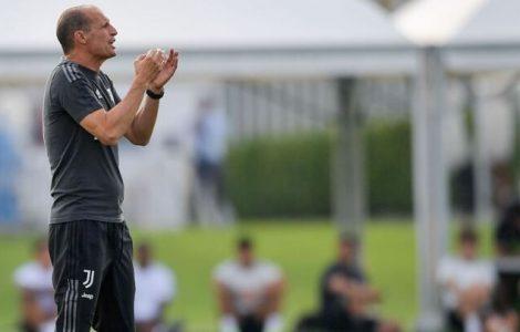 ไฮไลท์ ฟุตบอลอุ่นเครื่อง : ยูเวนตุส 3-1 เชเซนา กัลโช เซเรีย อา อิตาลี
