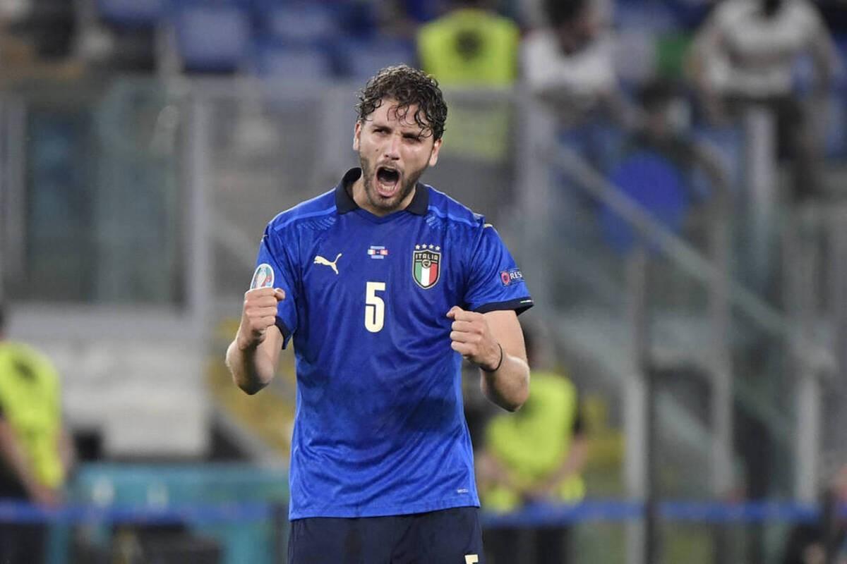 โลคาเตลลี รับดีใจที่ทีมอย่างม้าลายสนใจ กัลโช เซเรีย อา อิตาลี
