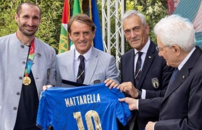 ไกลกันแล้วไง! ซาอุ เตรียมจับมือ อิตาลี จัดบอลโลก ในอีก 9 ปีข้างหน้า ทีมชาติ