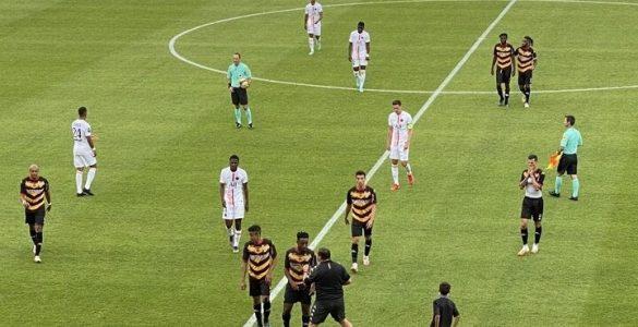 ไฮไลท์ ฟุตบอลอุ่นเครื่อง : ปารีส แซงต์ แชร์กแม็ง 1-0 ออร์ลองส์ ฟุตบอลรายการอื่นๆ