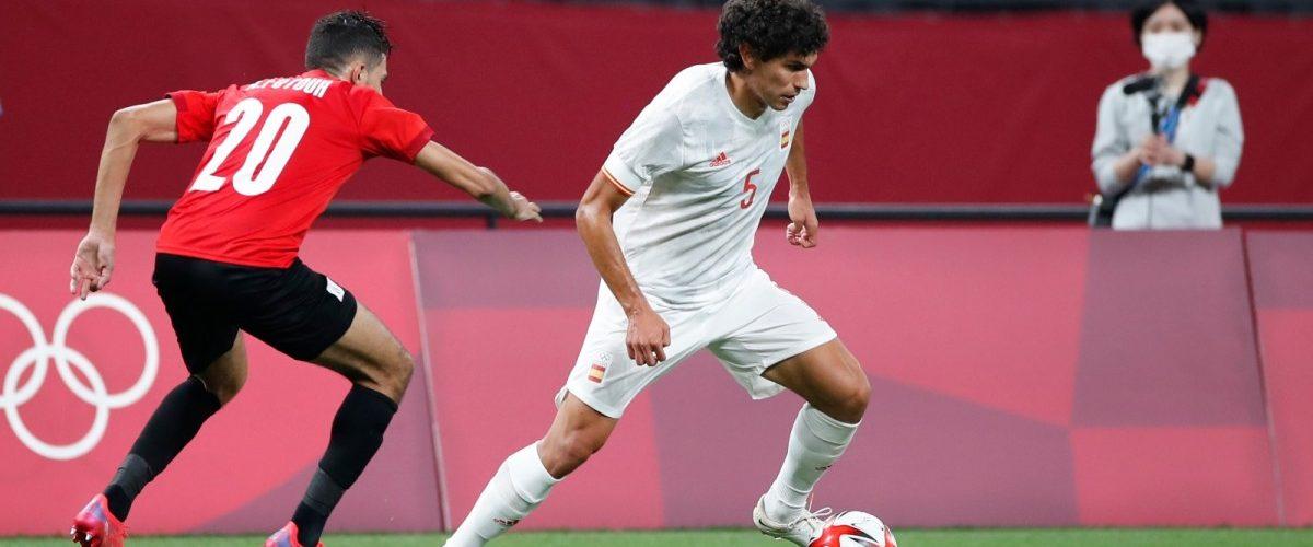 อียิปต์ เอา สเปน อยู่ เจ๊า 0-0 นัดเปิดสนามโอลิมปิก ทีมชาติ