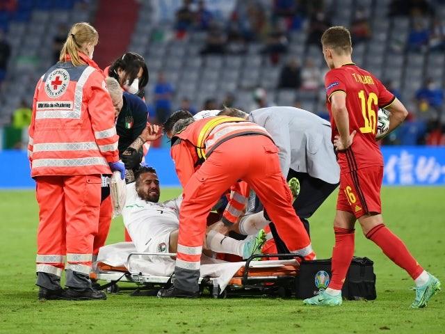 สปินาซโซลา รอคัมแบ็คปีหน้า หลังเข้าผ่าตัดแล้ว พรีเมียร์ลีก อังกฤษ ยูโร 2020