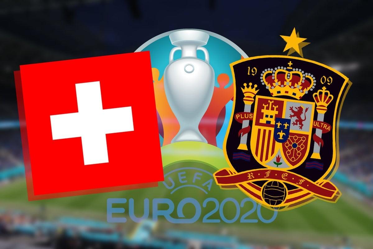 วิเคราะห์ผลการแข่งขัน สวิตเซอร์แลนด์ VS สเปน คืนวันที่ 2 ก.ค.2021 วิเคราะห์ผลการแข่งขัน