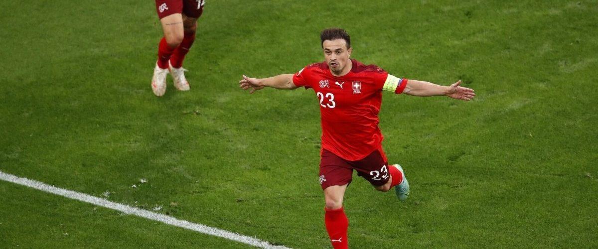 ไฮไลท์ ยูโร 2020 : สวิตเซอร์แลนด์ 1-1 สเปน (สเปนชนะจุดโทษ 3-1) ยูโร 2020