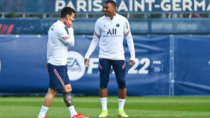 """""""เอ็มบัปเป้"""" เริ่มไม่พอใจ ปารีส ไม่ยอมปล่อยย้ายทีม ฟุตบอลรายการอื่นๆ"""