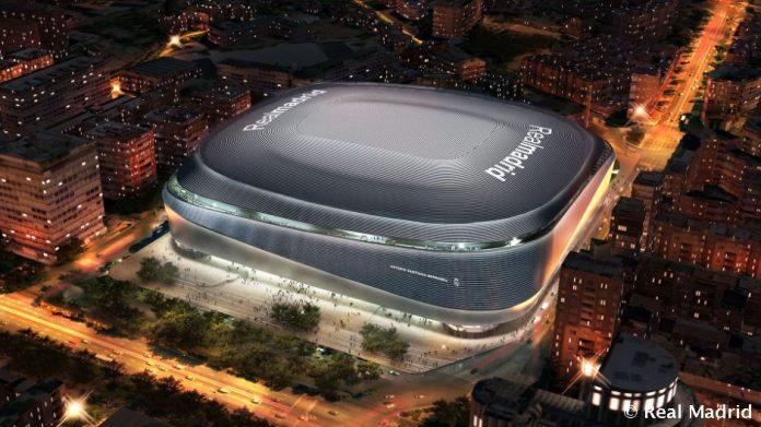 มาดริด เตรียมเปิด เบร์นาเบว ต้อนรับแฟนบอล หลังเบรกทีมชาติ ลาลีกา สเปน